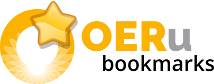 OERu Bookmarks Logo
